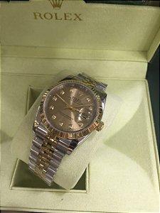 Relógio Datejust Rolex