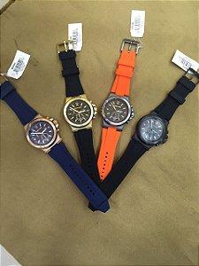 Relógio Mk8295 Colors Original