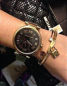 Relógio Mk5989 Original