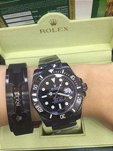 Relógio Rolex Submariner PVD