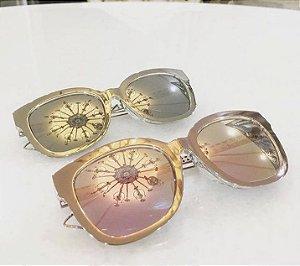 Óculos Dior Diorama Espelhado