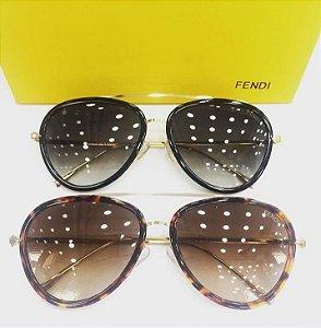 Óculos Fendi Funky