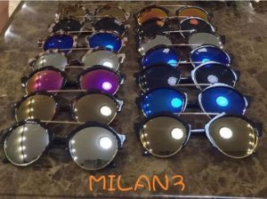 Óculos Illesteva  Milan III