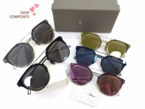 Óculos Dior Composit