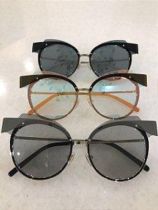 Óculos Marc Jacobs Redondo