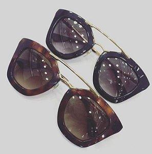 Óculos Prada PR12QS 1AB-0A7