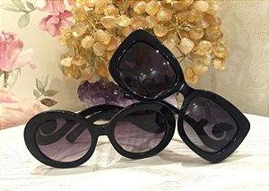 Óculos Prada Baroque