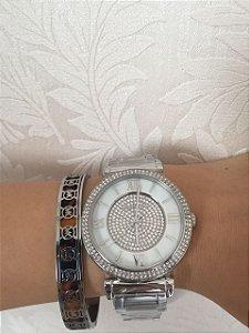 Relógio Mk3355 Original