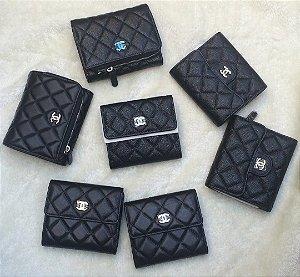 Carteira Chanel Mini