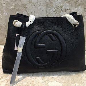 Bolsa Gucci Soho Chain G