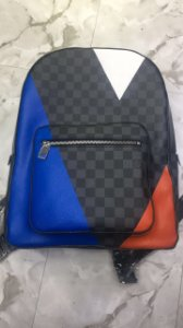 Mochila Degradê Louis Vuitton