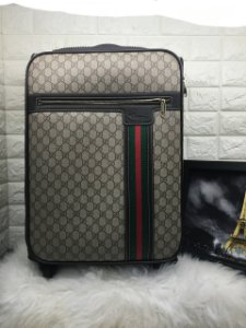 Mala Zíper Gucci