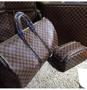Mala Keepall Louis Vuitton