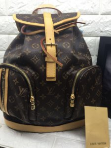 Mochila Louis Vuitton Monogram