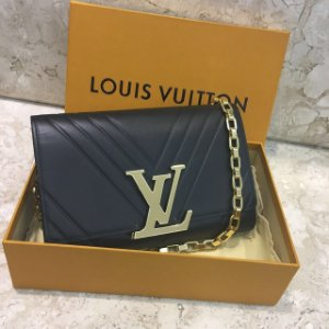 Bolsa Chain Louise Louis Vuitton