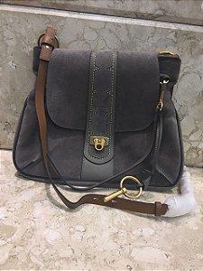 Bolsa Leather Crossbody Bag Chloé