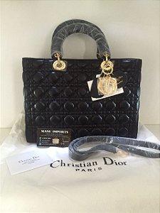 Bolsa Dior Lady G