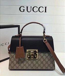 Bolsa Gucci Padlock 27Cm