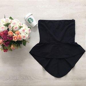 Blusa Black Tomara Que Caia