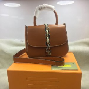 Bolsa Couro Mini Louis Vuitton