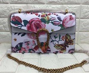 Bolsa Gucci M Floral