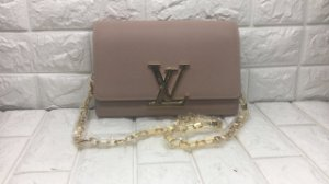 Bolsa Lisa Chain Louise Louis Vuitton