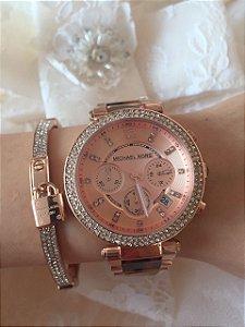 Relógio Mk5538 Original