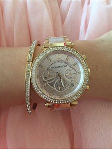 Relógio Mk6326 Original