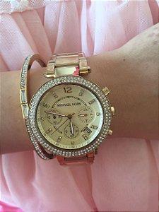 Relógio Mk5354 Original