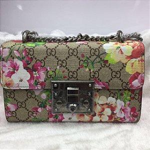 Bolsa Gucci Floral P