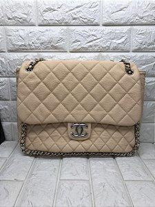 Chanel Matelassê quadrada G