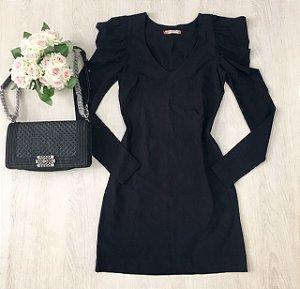 Vestido Black Pinko