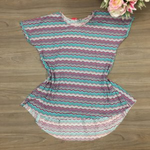 Blusa Bonequinha Tweed