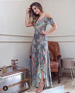 Vestido Longo Ariane M.a
