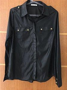 Camisa Black Morina