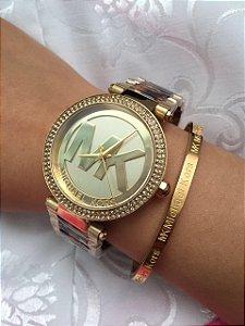 Relógio Mk6109 Original