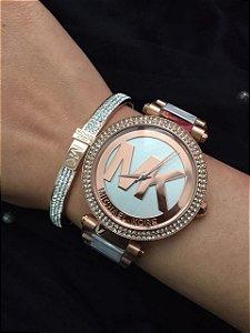 Relógio Mk6365 Original