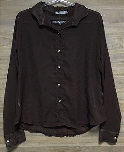 Camisa Brownie Bonequinha