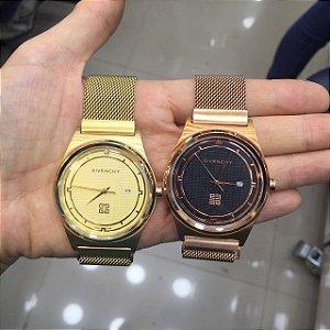 Relógio Givenchy ( 3 modelos )