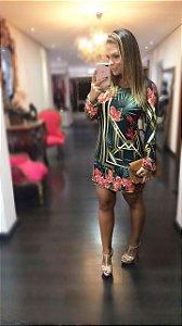 Vestido Amber Malha M.a