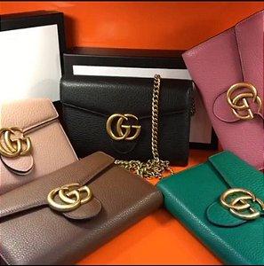 Bolsa Gucci P