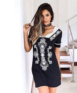 Vestido Thassia Mais Um