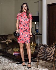 Vestido Neoprene Maria M.a