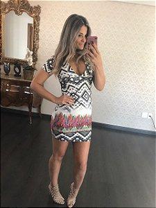 Vestido Neoprene Nataly M.a