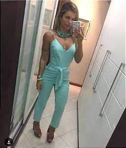 Macacão Lucia Closet