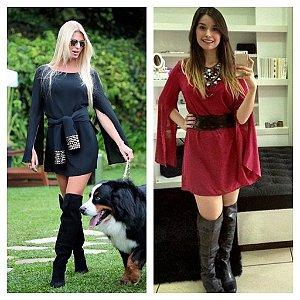 Vestido Le Blog Caterine