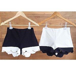 Shorts Amora Siss