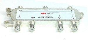 Chave Divisora De Alta Frequência 6x1 - GCN