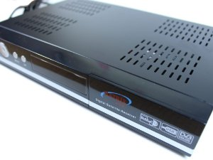 Receptor Digital Matrix PVR