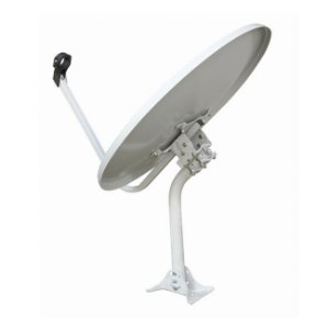 Antena Offset Banda Ku De 85 Cm